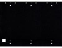 2N IP Verso Montageplatte 3 x 2 Module
