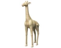 décopatch Pappfigur XL Giraffe