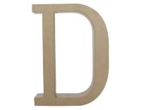 décopatch Pappbuchstabe 30 cm