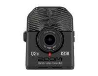 Zoom Q2n 4K, Handy Video Recorder