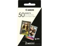 Canon ZINK Fotopapier 50 Blatt