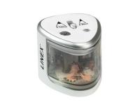 LINEX Spitzmaschine Batteriebetrieben