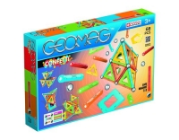 GEOMAG Confetti 68 pcs