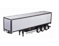 HERCULES HOBBY 40ft Container Trailer