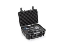 B&W Mikrofon-Koffer Typ 1000B3MC