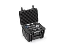 B&W Mikrofon-Koffer Typ 2000B6MC