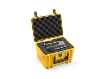 B&W Mikrofon-Koffer Typ 2000Y6MC