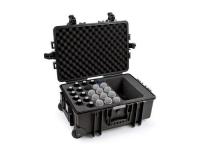 B&W Mikrofon-Koffer Typ 6700B24MC