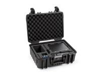 B&W Mikrofon-Koffer Typ 5000BSHEW100