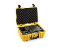B&W Mikrofon-Koffer Typ 5000YSHEW100