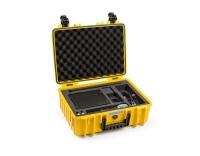 B&W Mikrofon-Koffer Typ 5000YSLX