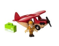 Brio Safari Flugzeug