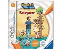 Tiptoi Pocket wissen: Körper