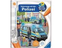 Tiptoi www Unterwegs mit Polizei