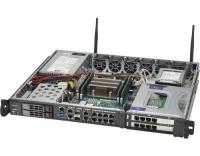 Supermicro 1019D-FHN13TP: Xeon D-2146NT