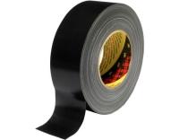 3M Scotch Gewebeklebeband 389 schwarz