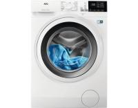 AEG Waschtrockner LB4650WT