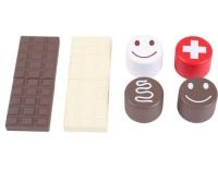 Schokoladen Set