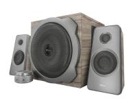 Trust Tytan 2.0 Speaker Set wood