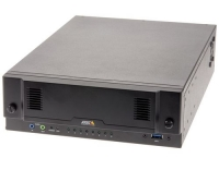 AXIS S2208 Recorder Station, 8 Kanal PoE
