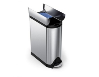 Simplehuman Schmetterling Recycler 20/20L