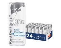White Edition Kokos-Heidelbeere
