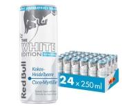 White Edition Sugarfree Kokos-Heidelbeere