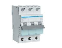LS-Schalter 3P 6kA C-13A QC 3M