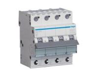 LS-Schalter 3P+N 6kA C-13A QC 4M