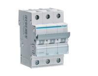 LS-Schalter 3 polig 6kA C-25A 3M