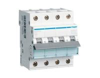 LS-Schalter 3P+N 6kA C-13A 4M