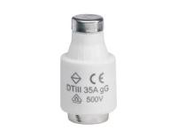 Sicherung DIII E33 50A gG 500V