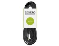 Bemero XLRm - 6.3 Klinken Kabel 10m
