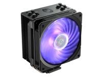 Kühler Cooler Master HYPER 212 RGB Black