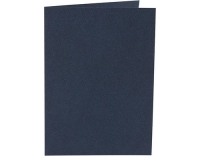 Creativ Company Karten 220 g/m2 blau