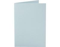 Creativ Company Karten 220 g/m2 hellblau