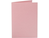 Creativ Company Karten 220 g/m2 rosa