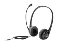 HP Stereo Headset 3.5mm