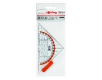 Rotring Geo-Dreieck 16cm