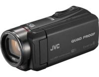 JVC Camcorder GZ-RX625B