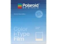 Polaroid Originals Color Film i-Type