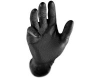 Kraftwerk Nitril-Handschuhe Grippaz L