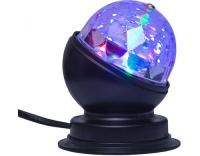 Star Trading LED Lichtspot Disco LED Lampe