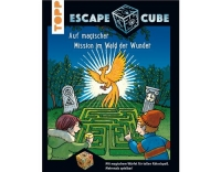 Escape Cube Kids