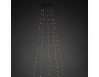 Konstsmide LED Baummantel 180 x Lampen