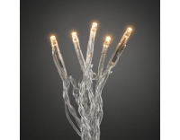 Konstsmide LED Lichterkette Micro 200 LED