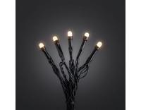 Konstsmide LED Lichterkette frosted 200 LED