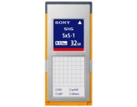 Sony SXS-1 Series Memory Card 32GB 2er-Pack