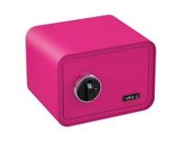 BASI mySafe 350 Fingerprint pink