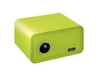BASI mySafe 450 Fingerprint apfelgrün
